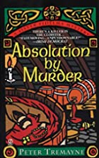Absolution by Murder (A Sister Fidelma…