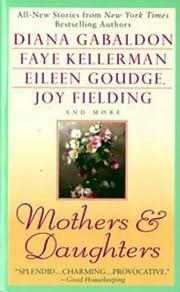 Mothers and Daughters – tekijä: Diana…
