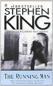 The Running Man af Stephen King