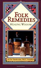 Folk Remedies by Consumer Guide
