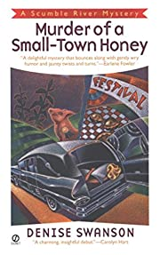 Murder of a Small-Town Honey (Scumble River…