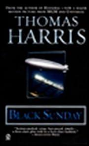 Black Sunday – tekijä: Thomas Harris