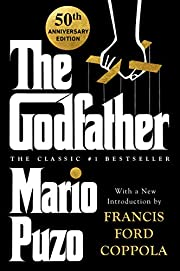 The Godfather: 50th Anniversary Edition –…
