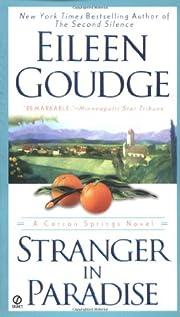 Stranger in Paradise (A Carson Springs…