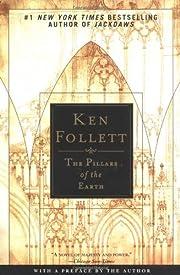 The Pillars of the Earth av Ken Follett