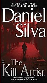 The Kill Artist de Daniel Silva