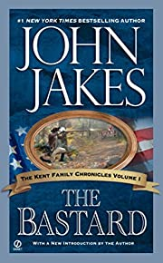 The Bastard (Kent Family Chronicles) por…