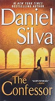 The confessor – tekijä: Daniel Silva