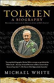 Tolkien: A Biography – tekijä: Michael…