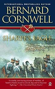 Sharpe's Eagle de Bernard Cornwell