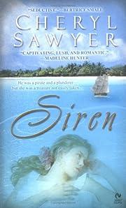 Siren (Signet Eclipse) von Cheryl Sawyer