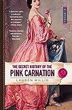 The Secret History of the Pink Carnation de…