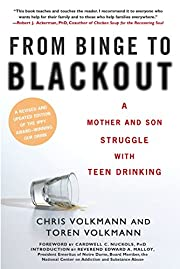 From Binge to Blackout: A Mother and Son…