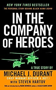 In the Company of Heroes: The Personal Story…