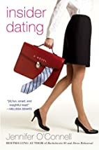 Insider Dating by Jennifer O'Connell