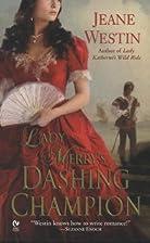 Lady Merry's Dashing Champion (Signet…