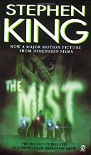 The Mist (Previously Published as a Novella…