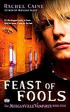 Feast of Fools (Morganville Vampires, Book…