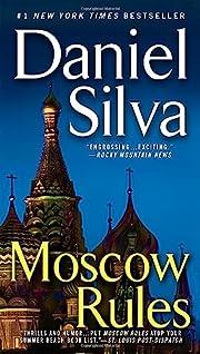 Moscow Rules (Gabriel Allon) de Daniel Silva