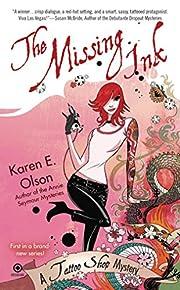 The Missing Ink por Karen E. Olson