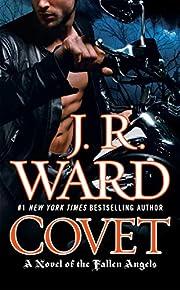Covet (Fallen Angels) de J. R. Ward