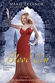 Blood Sin: An Awakened By Blood Novel de…