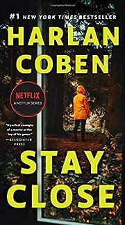 Stay close por Harlan Coben
