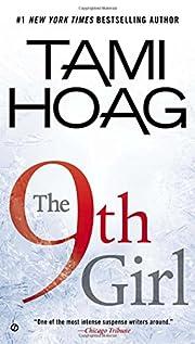 The 9th Girl af Tami Hoag