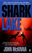 Shark Lake by John McKinna