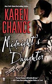 Midnight's Daughter (Dorina Basarab) –…