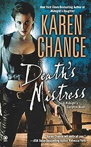 Death's Mistress (Dorina Basarab) by Karen…