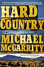 Hard Country (The American West Trilogy) de…