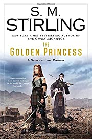 The Golden Princess: A Novel of the Change…