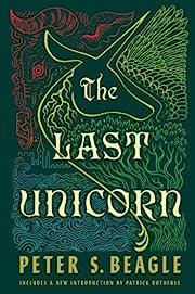 The Last Unicorn por Peter S. Beagle