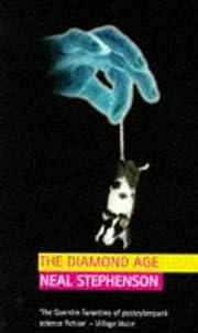 The Diamond Age par Neal Stephenson