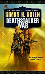 Deathstalker War (Owen Deathstalker, Vol. 3)…