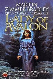 Lady of Avalon (Avalon, Book 3) por Marion…