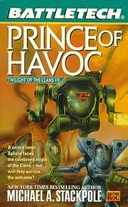 Battletech 42: Prince of Havoc: Twilight of…