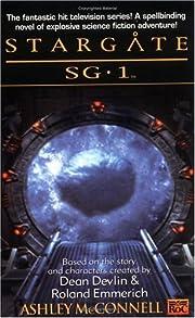 Stargate: SG-1 av Ashley McConnell