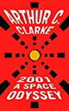 2001: A Space Odyssey (1968) (Book) written by Arthur C. Clarke