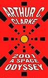2001: A Space Odyssey (1968) (Book) written by Arthur C. Clarke
