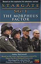 The Morpheus Factor by Ashely McConnell