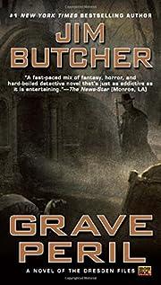Grave Peril (The Dresden Files, Book 3) –…