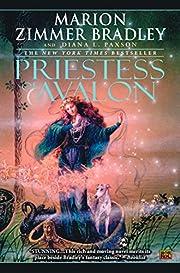 Priestess of Avalon de Marion Zimmer Bradley