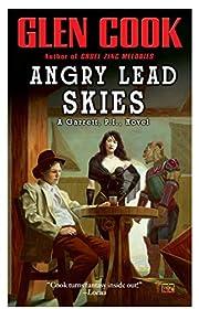 Angry Lead Skies: A Garrett, P.I., Novel de…