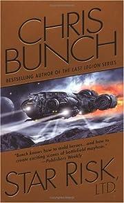 Star Risk Ltd. #1 de Chris Bunch