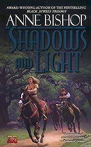 Shadows and light par Anne Bishop