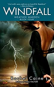 Windfall (The Weather Warden, Book 4) av…