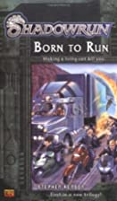 Born To Run by Stephen Kenson
