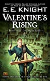 Buy Valentine's Rising from Amazon today!